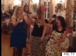 Utah Woman Has Caught 46 Bridal Bouquets