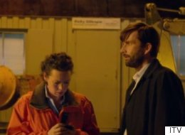 REVIEW: Stop Press. Broadchurch Just Got Really, Really Good