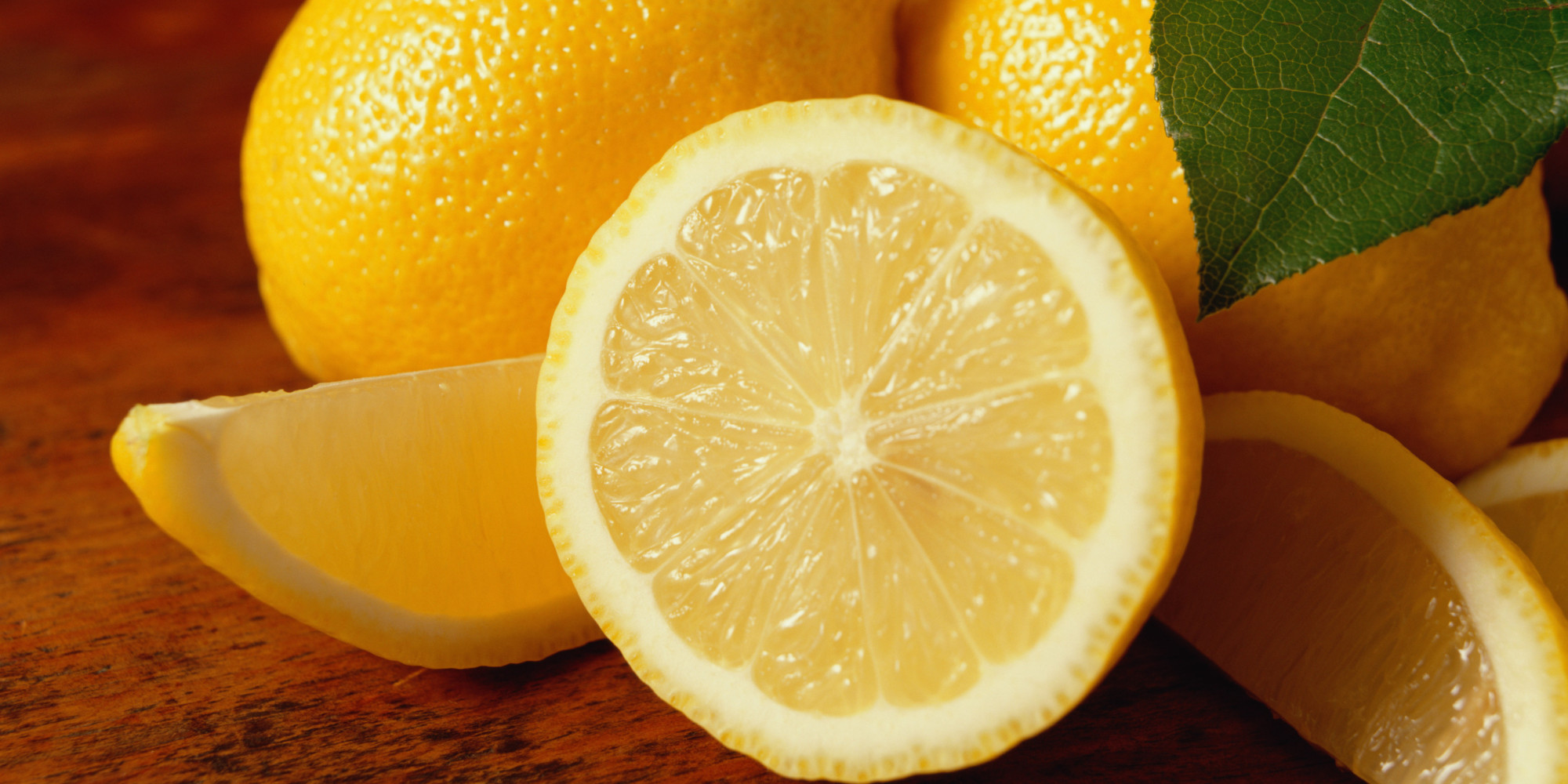 Microwave That Lemon Before You Juice It For An Easier