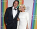 Lady Gaga Engaged! Singer Flashes Heart-Shaped Diamond Engagement Ring After Boyfriend Taylor Kinney Proposes On Valentine's Day