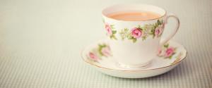 TEA VINTAGE