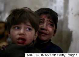 L'année 2014 a été catastrophique pour les civils pris dans les conflits, selon Amnistie Internationale