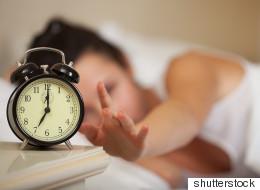 Ο πολύς ύπνος κάνει κακό (και αυτές ειναι οι 8 αρνητικές του επιπτώσεις)
