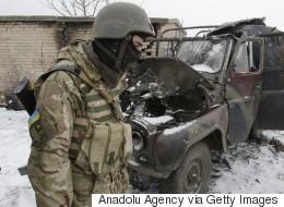 Ukraine: les combats se poursuivent malgré tout