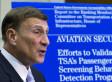 White House Threatens To Veto Anti-Union Measure In Aviation Bill
