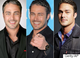 Who Is Taylor Kinney?