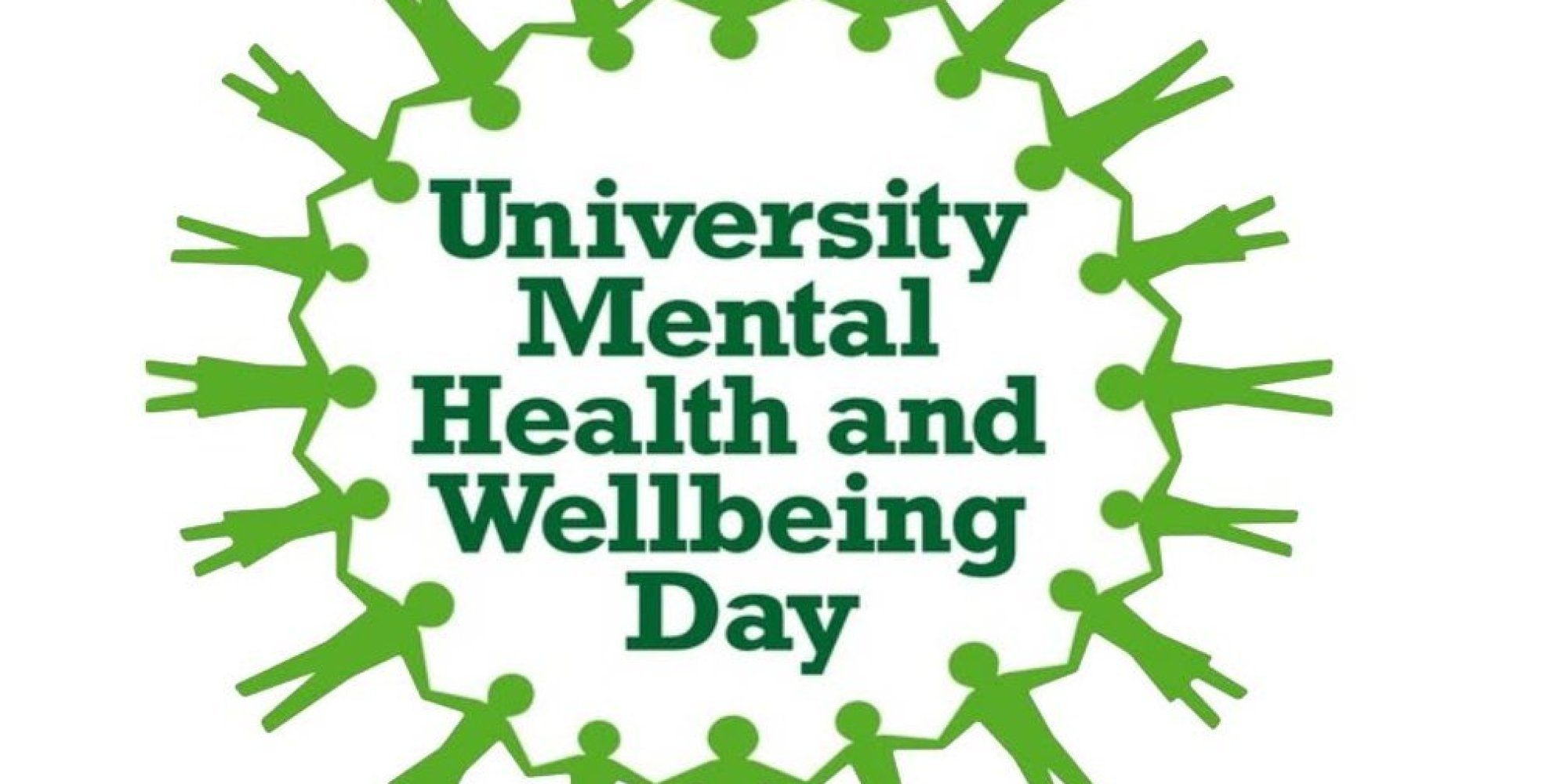 universites unite for much needed mental health day