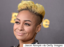 Raven-Symoné Opens Up About Body Image And Her 'Thicky, Thicky Self'
