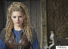 Prepare For 'Vikings' To Invade Your Life