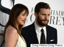 Fifty Shades of Grey Is Not About Domestic Abuse