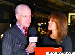 Advice To Young Designers For Their First Fashion Week Show, From Tim Gunn (VIDEO)