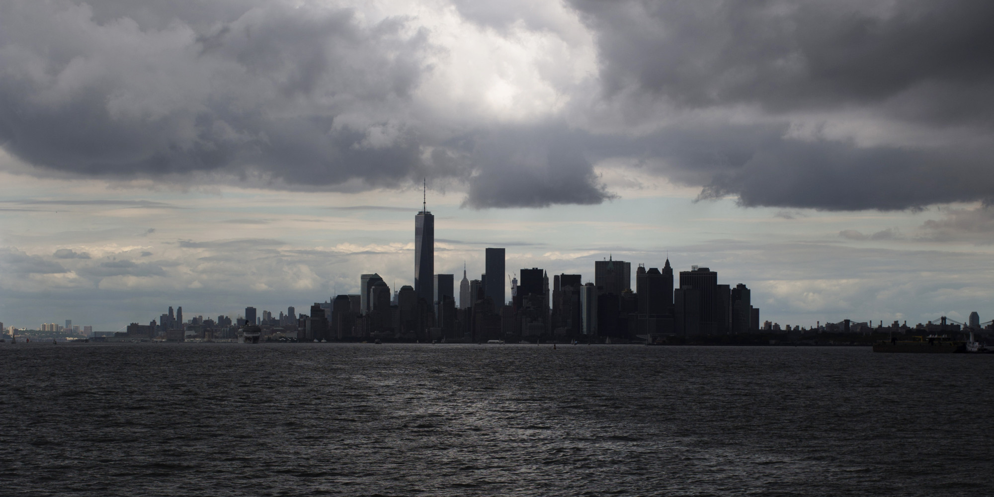 New York City Could See Up To Six Feet Of Sea Level Rise ...