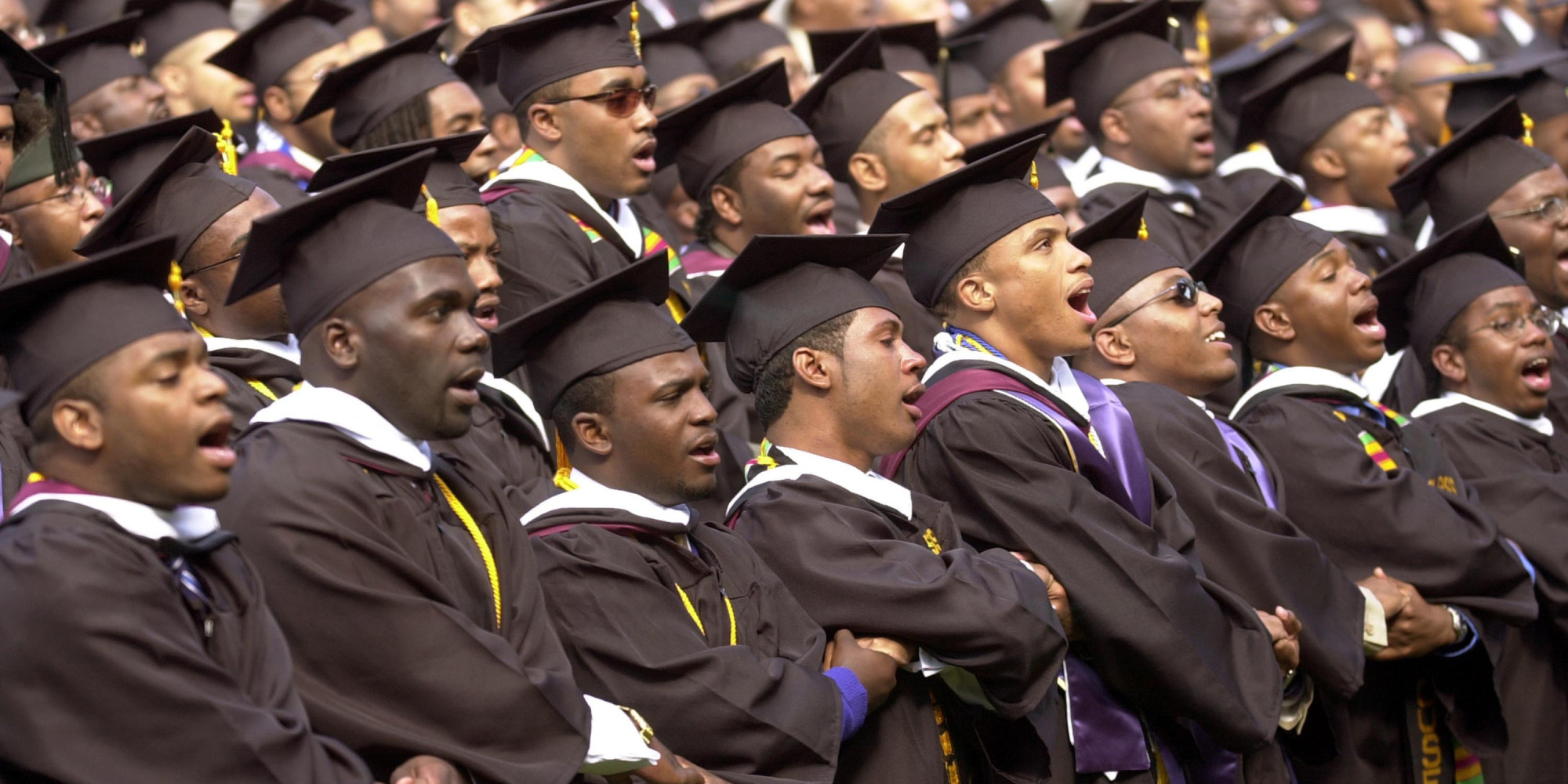 college debt is crippling black graduates ability to gain wealth college debt is crippling black graduates ability to gain wealth the huffington post