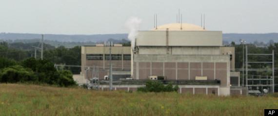 NRC NUCLEAR PLANTS US