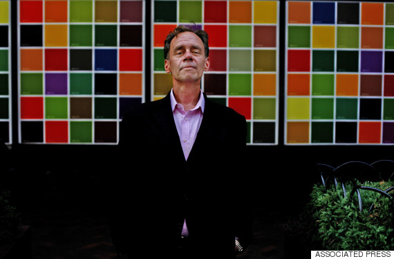 david carr new york times