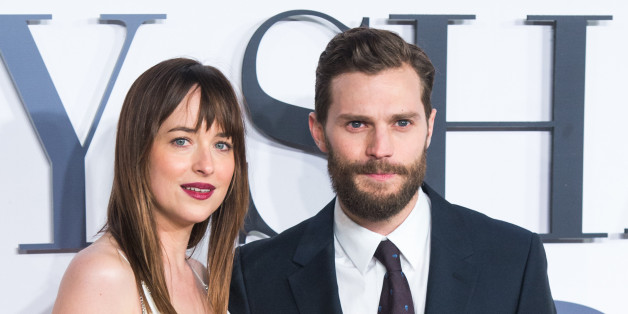 How the Fifty Shades Movie Is Better Than the Book