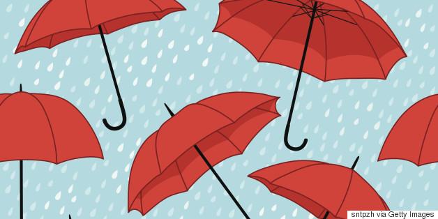 notes umbrella