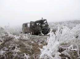 Ukraine: le conflit a fait plus de 6000 morts