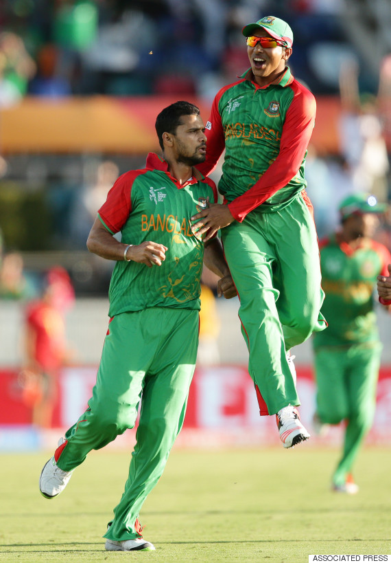 bangladesh cricket world cup
