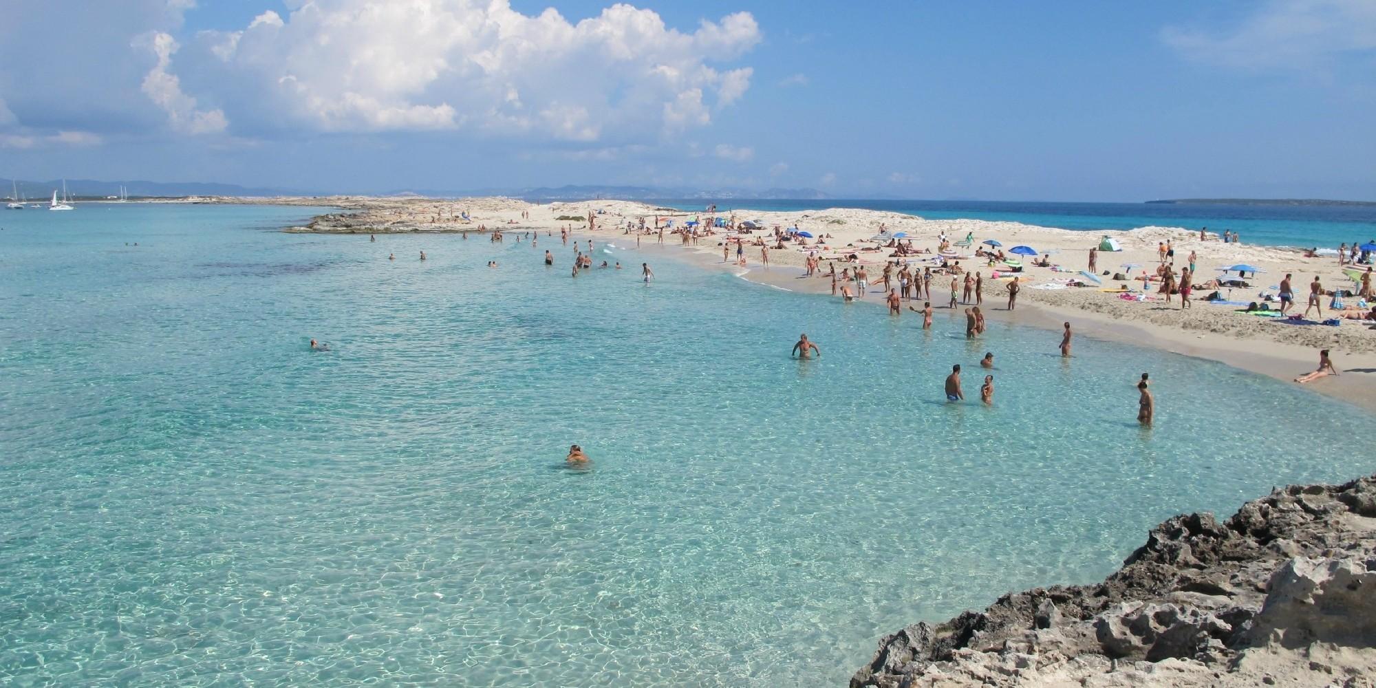 Hotel Real Playa Formentera