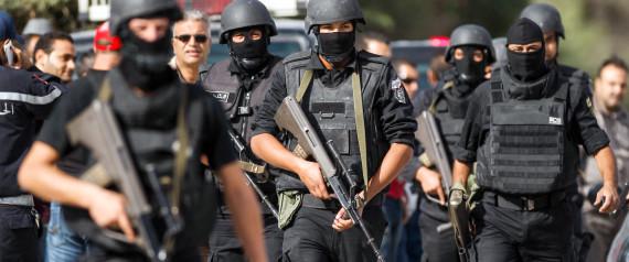 TERRORISME TUNISIA