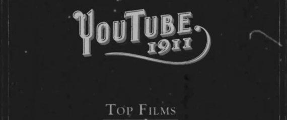 YOUTUBE 1911