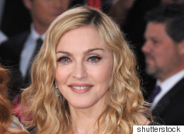 Do Madonna's Comments on Rape Portray Our Societies' Attitudes Towards Violence Against Women?
