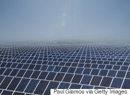 8 Industrial-Sized Solar Farms To Be Built On Oahu
