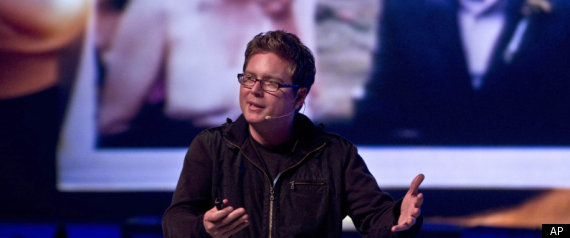 Biz Stone Twitter Interview