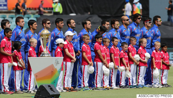 afghanistan cricket