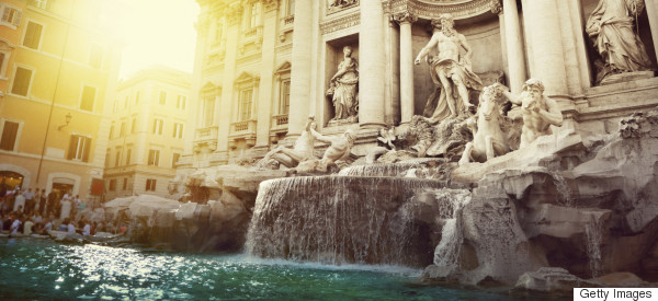 Rome in Five Hours (or