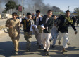 Afghanistan Quran Protest Leaves At Least 7 Dead At U.N. Compound