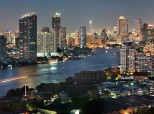 Why Bangkok Is One Of The World's Best Retirement Spots