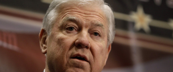 HALEY BARBOURS WIFE 2012