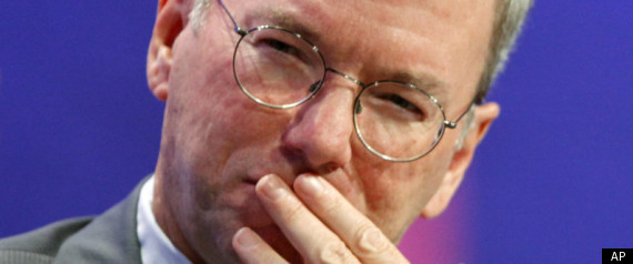 Google Ceo Eric Schmidt Political Donations