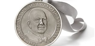 These Are The Finalists For The 2015 James Beard Awards