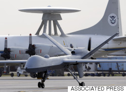 U.S. Allows Sales Of Armed Drones To Allies With Clean Human Rights Records