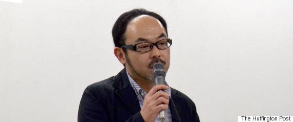 ryoji fujiwara