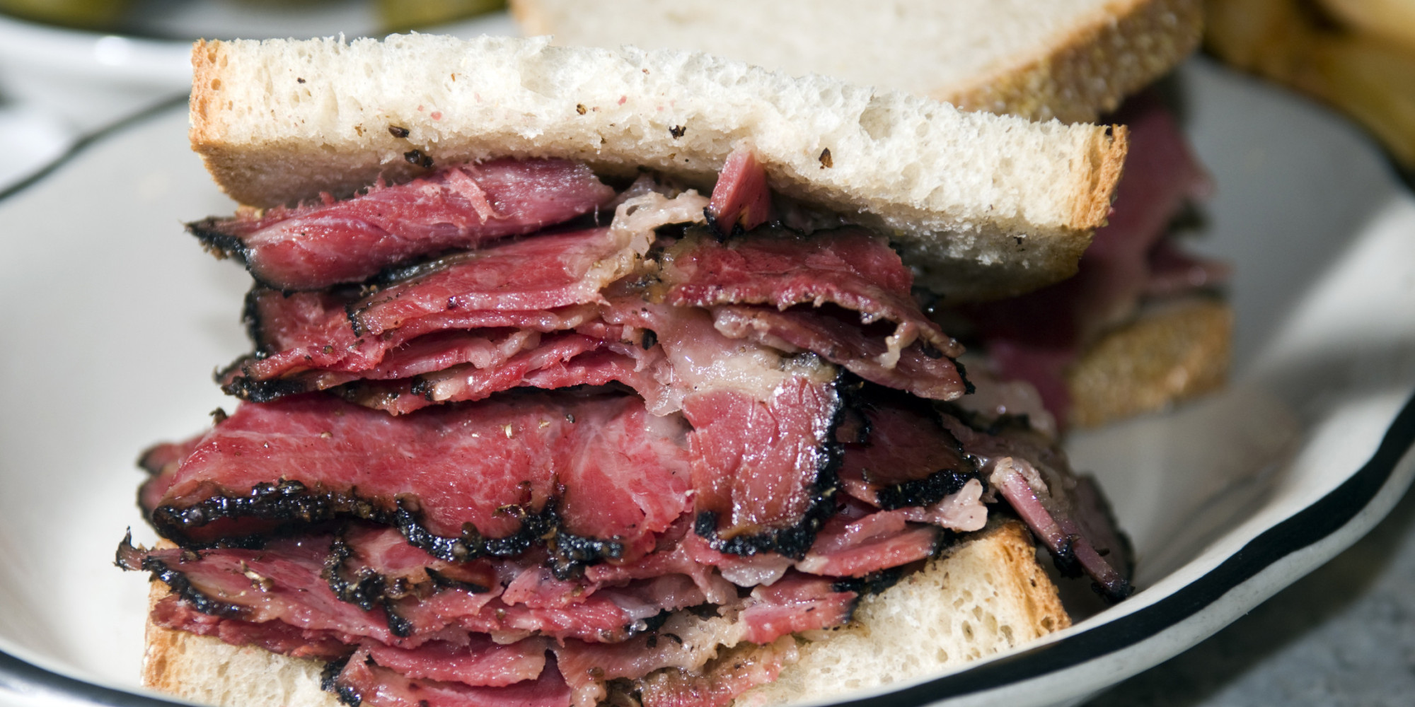 ... home cured corned beef authentic deli products corned beef pastrami