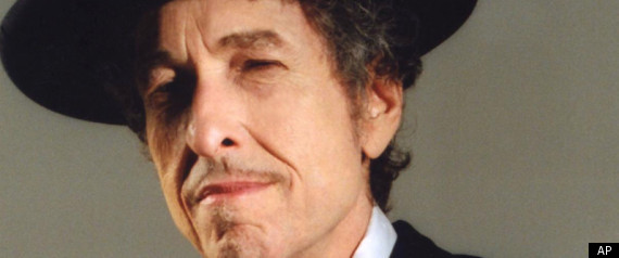 BOB DYLAN AND THE LAW