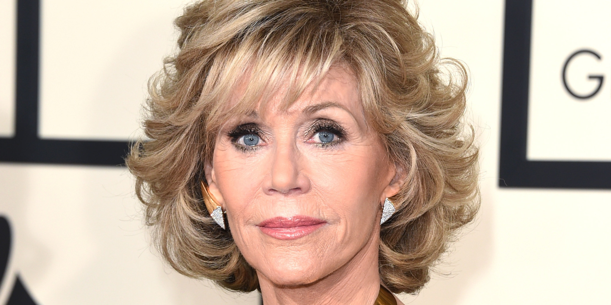 Jane Fonda Willing To Be Arrested Defending B.C. Coast