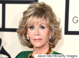Actress Jane Fonda Hopes To 'Get Arrested' Opposing B.C. Pipelines