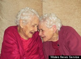 103-Year-Old Twin Sisters Die Within Weeks Of Each Other After Spending Entire Lives Together