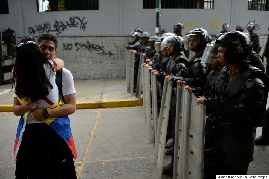 venezuela anniversary