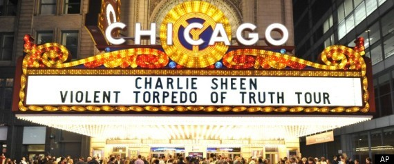 SHEEN CHICAGO
