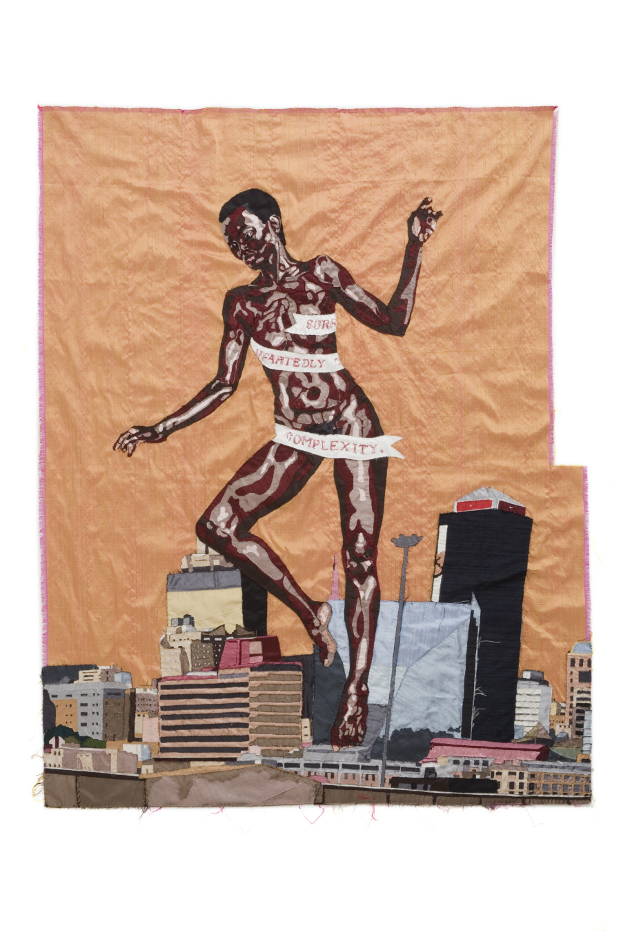 6 Feminist African Artists Changing The Body Of Contemporary Art