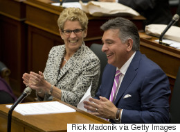 Ontario To Halt Provincial Pension Plan If CPP Deal Reached
