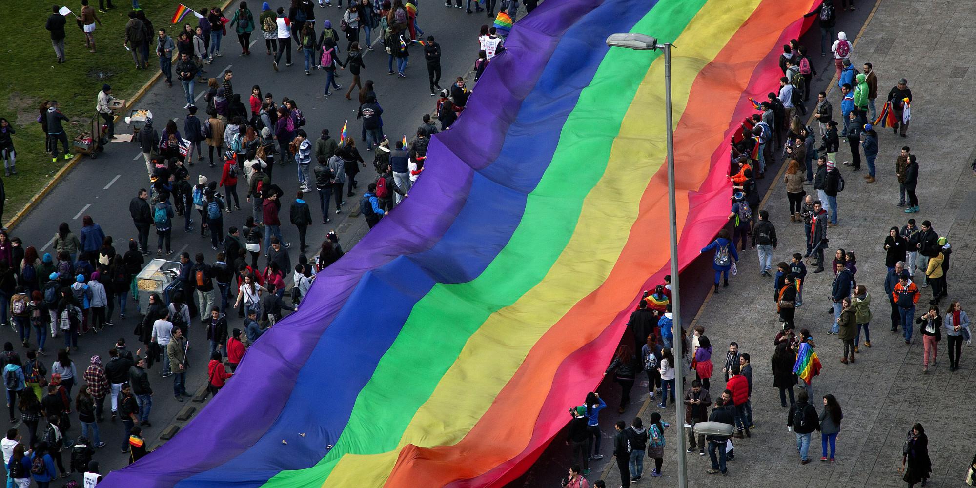 Права секс меньшинств 20 фотография