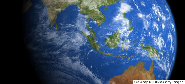 Rising Political Risk in Asia