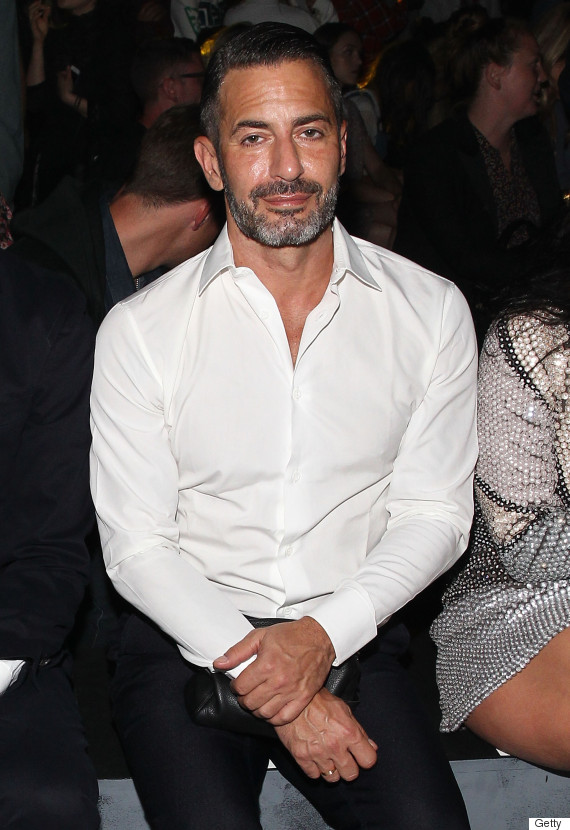 MAN UP: TOM FORD VS. MARC JACOBS @ agentofstyle